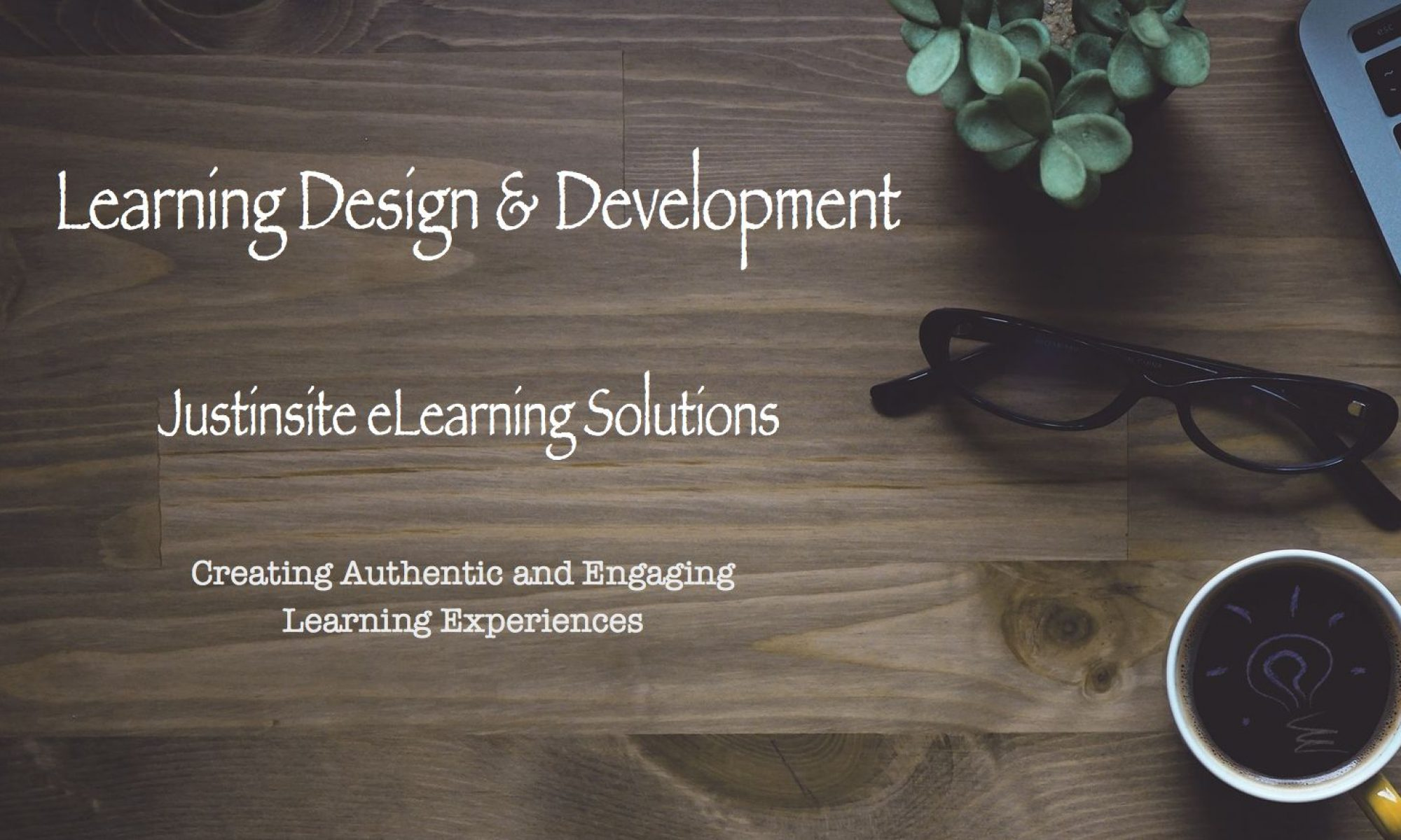 Justinsite eLearning Solutions